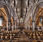 Southwark Cathedral...