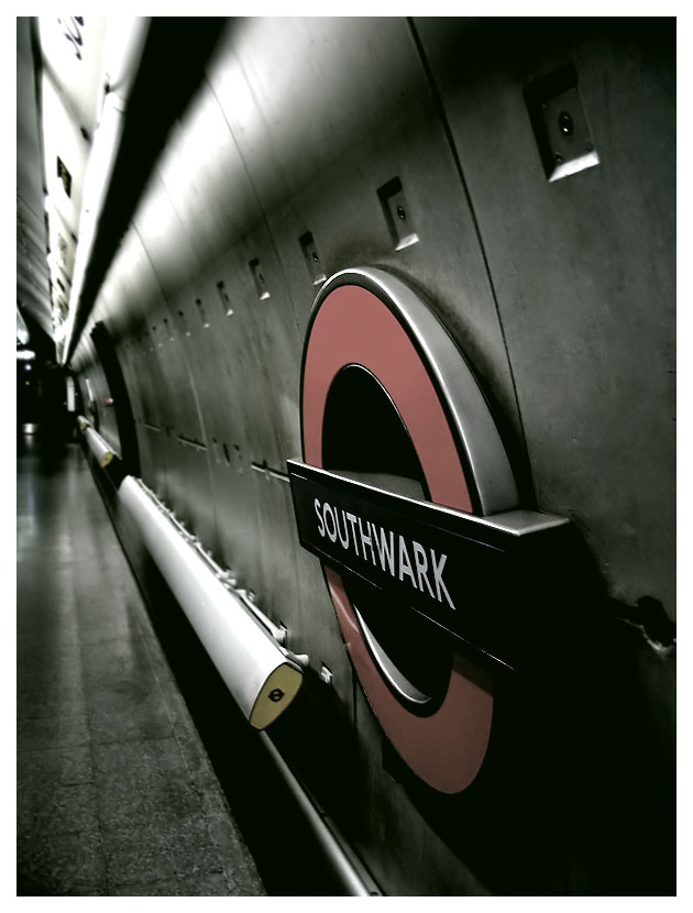 southwark III