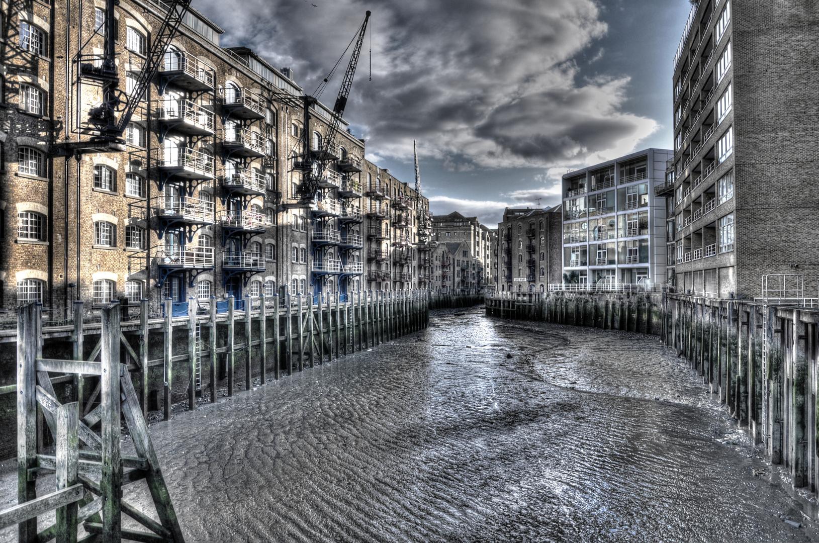 Southwark, London