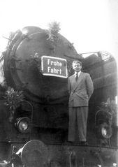 Souvenir ferroviaire (1 de 2)