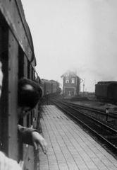 Souvenir ferroviaire (2 de 2)