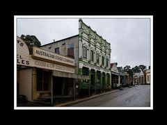 Sovereign Hill, Ballarat 01