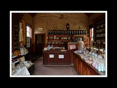 Sovereign Hill, Ballarat 05