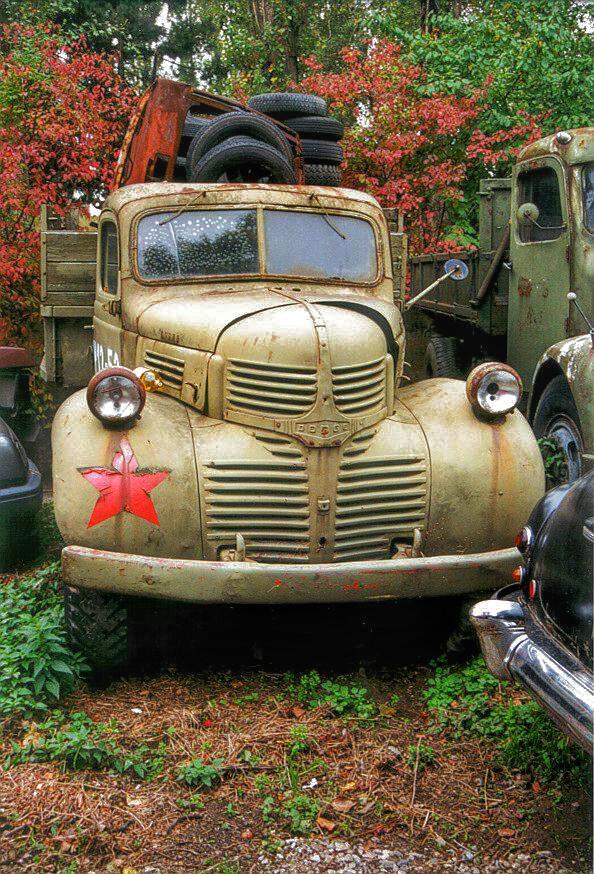 Soviet Dodge 01
