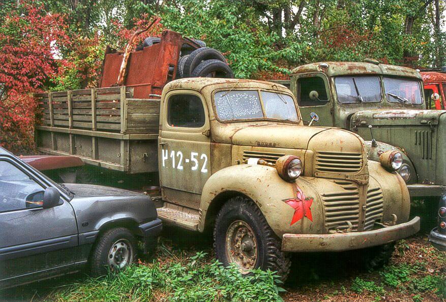 Soviet Dodge 02