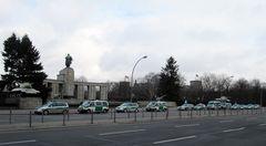 Sowjet Denkmal