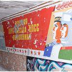 Sowjetische Altlasten ...
