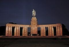 Sowjetisches Ehrenmal in Berlin