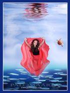 Soy la reina de los mares.......