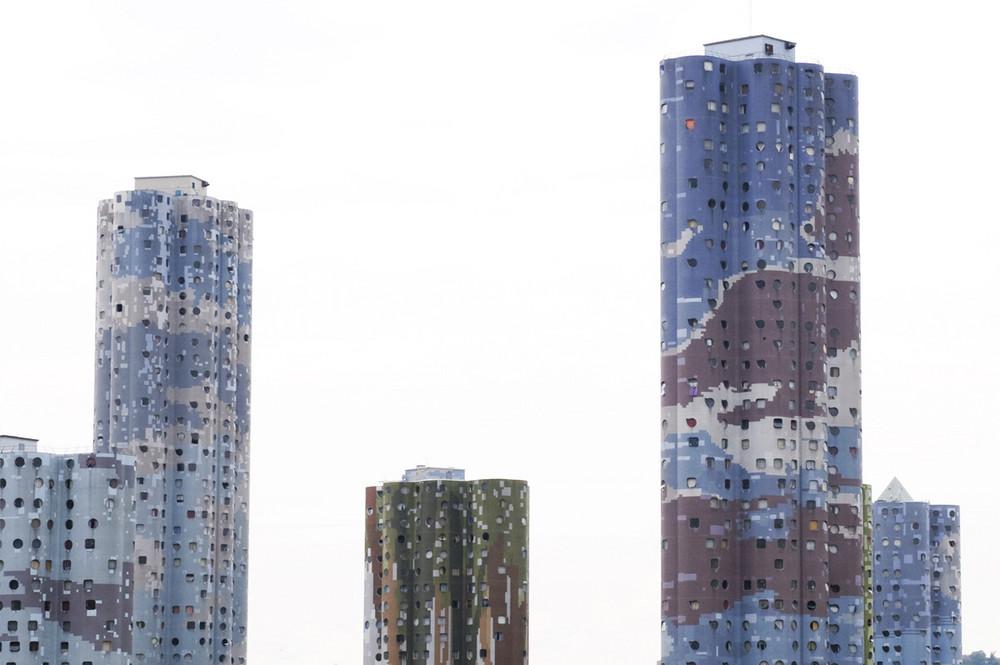 Sozialer Wohnungsbau mal ganz anders