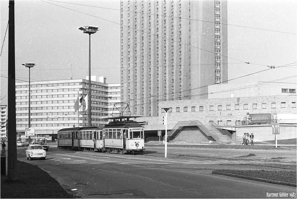 Sozialistische Großstadt (II)