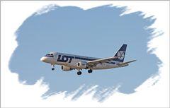 SP-LDA-Embraer 170-100ST - LOT