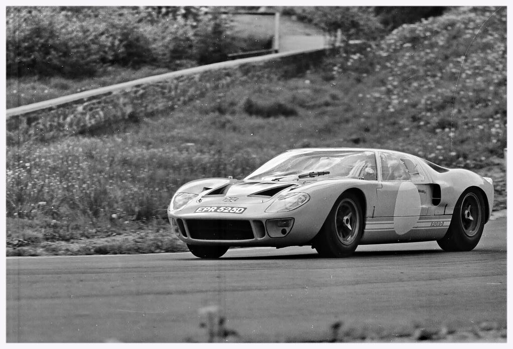Spa 1966