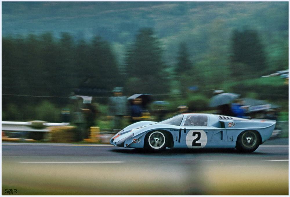 Spa 1970