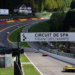 Spa Classic - Circuit de Spa Francorchamps 2017