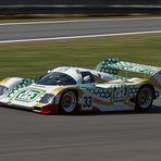 Spa Francorchamps Classic12