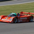 Spa Francorchamps Classic14