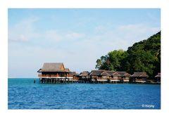 Spa Village at Pangkor Laut Resort