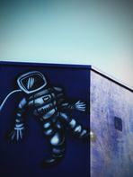 Space Boy 1