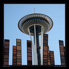 Space Needle, Seattle, WA / USA