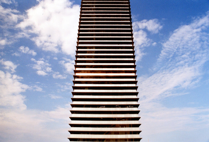 Space Tower