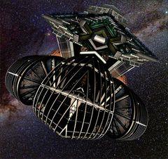 * SpaceArt *