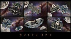 °* Spaceart **°