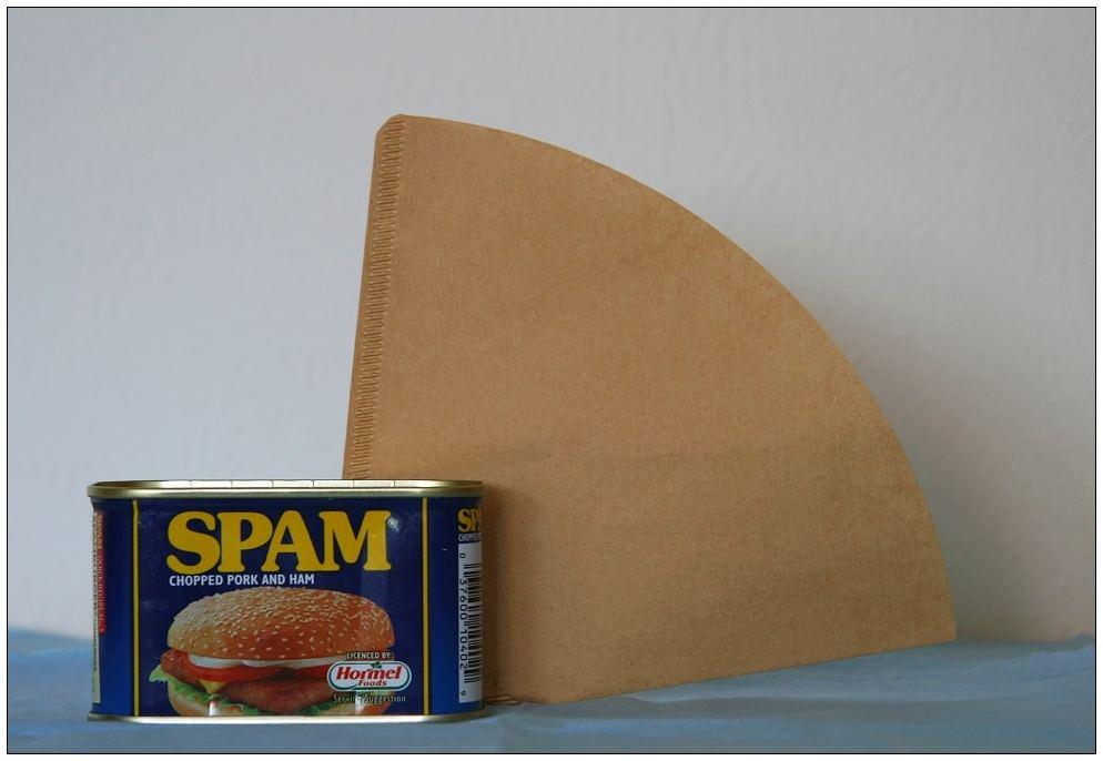 Spam-Filter