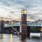 Spandauer-See-Brücke II