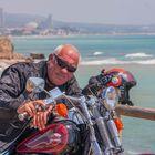 Spanien mit der Harley