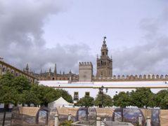 Spanien - Sevilla - Andalusien