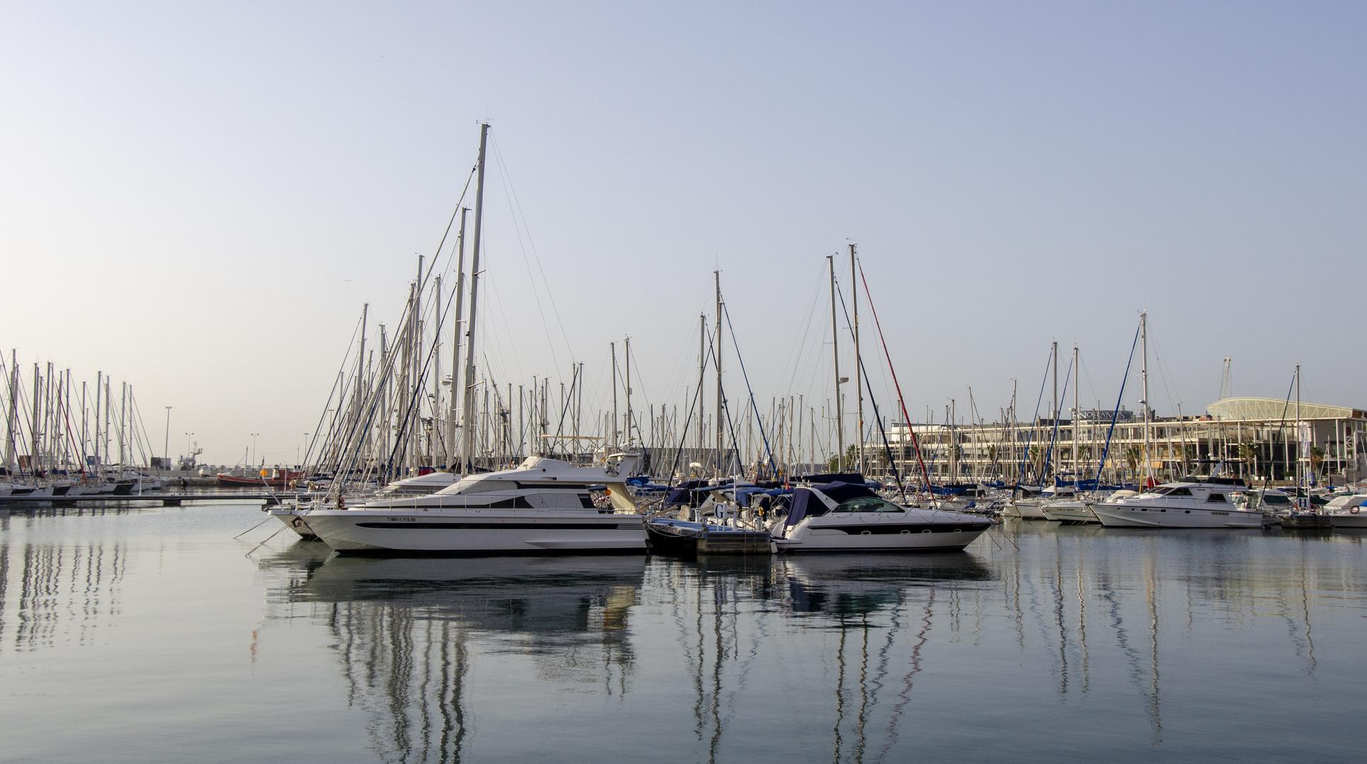 Spanien_Marina