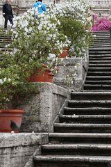 Spanische Treppe - ROM