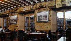 Spanisches Restaurant