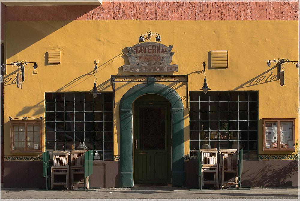 Spanisches Restaurant Berlin