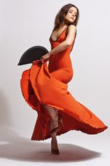 - spanish dancer -