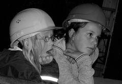 Spannende Bergwerksgeschichten