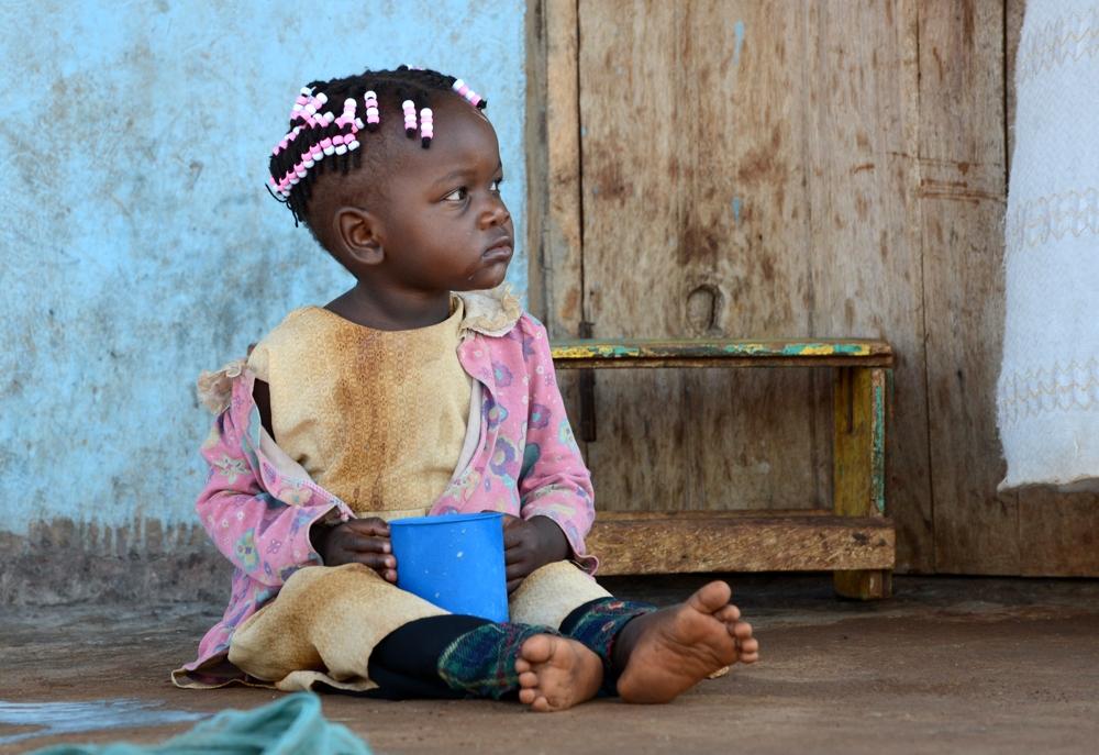 Spannungsfeld: Armut und Schönheit
