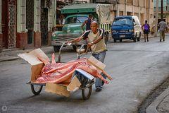 Spareribs XXL à La Habana