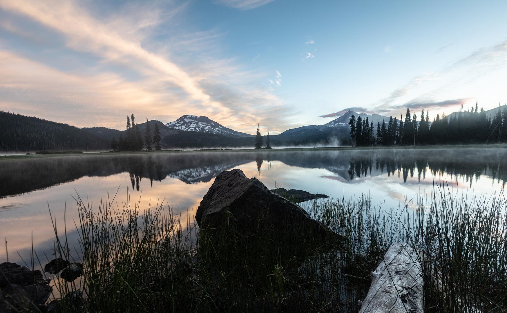 Sparks Lake (3)