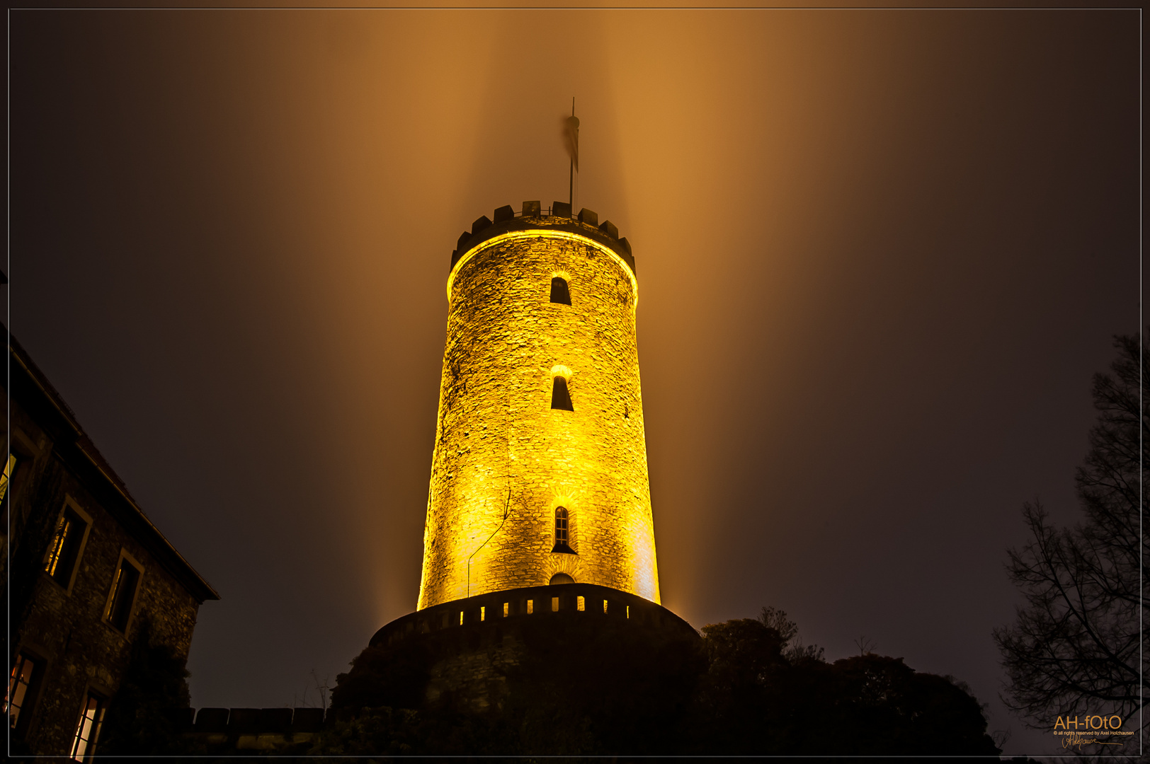 Sparrenburg