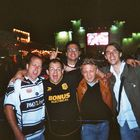 Spass haben mit Freunden in Hannover WM 2006