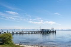 Spaziergang am Bodensee 1