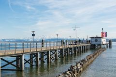 Spaziergang am Bodensee 3