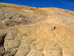 Spaziergang am Yellow Rock