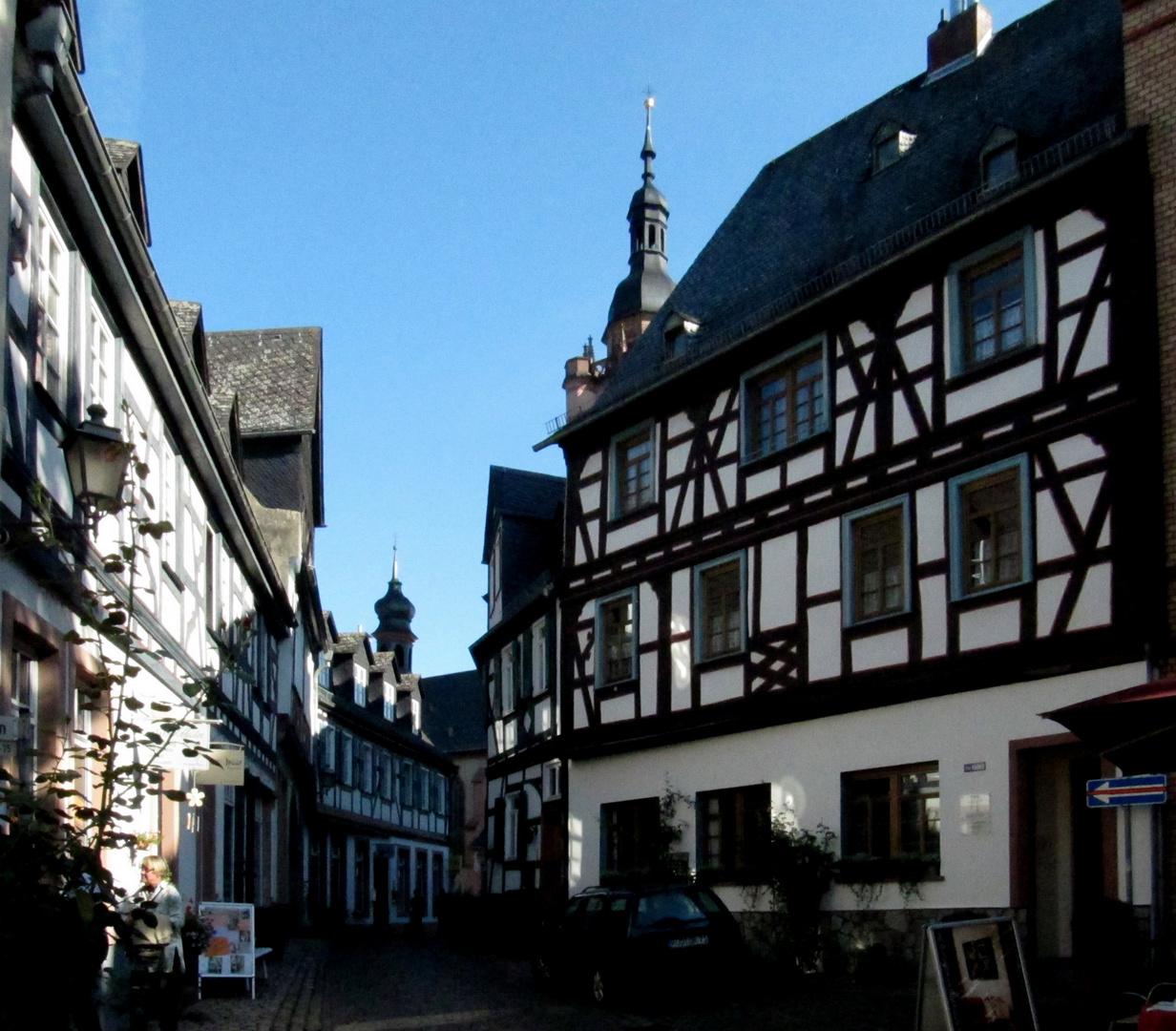 Spaziergang durch Eltville a.Rhein Nr.2