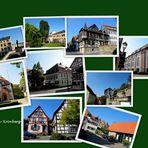 Spaziergang durch Kronberg