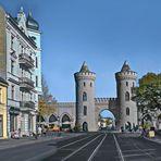 Spaziergang durch Potsdam