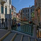 Spaziergang durch Venedig