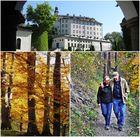 Spaziergang im Herbst